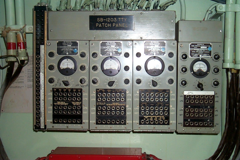 Us Navy Rtty Equipment